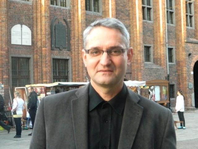 Piotr Zawadzki: - Rzucaniu nałogu nie sprzyja herbata.