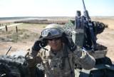 Amerykańskie wojska będą stacjonowały w Żaganiu, Skwierzynie i Świętoszowie