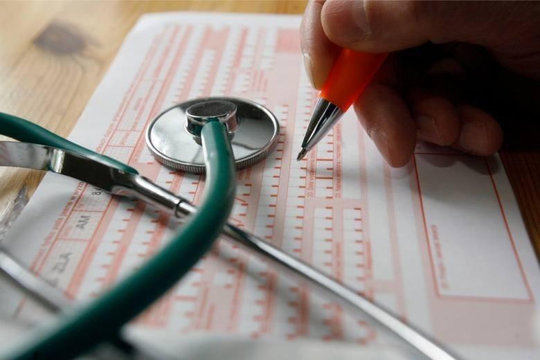 Zasiłek chorobowy ubezpieczonym w ZUS gwarantuje obowiązkowe...