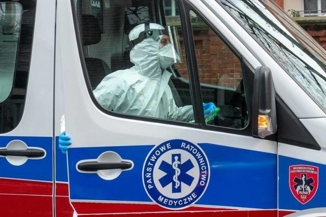 W sobotę, 27 lutego Ministerstwo Zdrowia udostępniło najnowszy raport dotyczący zakażeń koronawirsem w Polsce