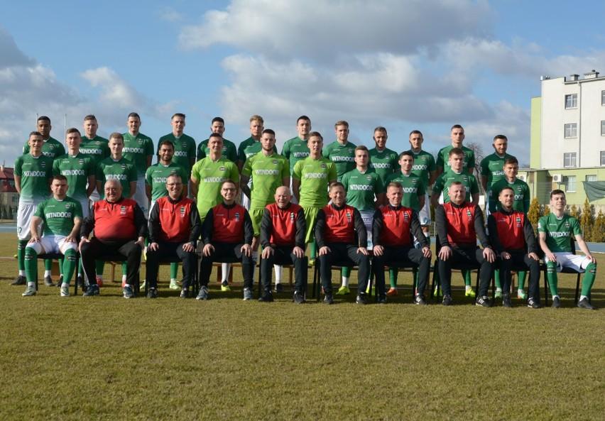 We wtorek, 26 lutego, piłkarze Radomiaka Radom tradycyjnie...
