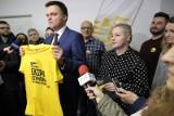 Wybory prezydenckie 2020. Szymon Hołownia zebrał ponad milion złotych na kampanię wyborczą