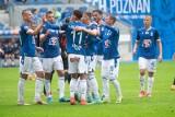 Lech Poznań został zaszczepiony przed startem PKO Ekstraklasy. Kolejorz rozpocznie nowy sezon jako jedna z nielicznych drużyn z odpornością