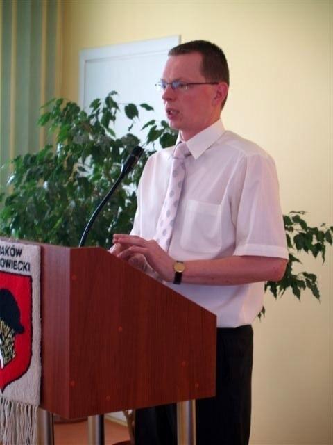 Skarbnik zapowiedział, że bez zaciągnięcia kredytu miasto utraci płynność finansową