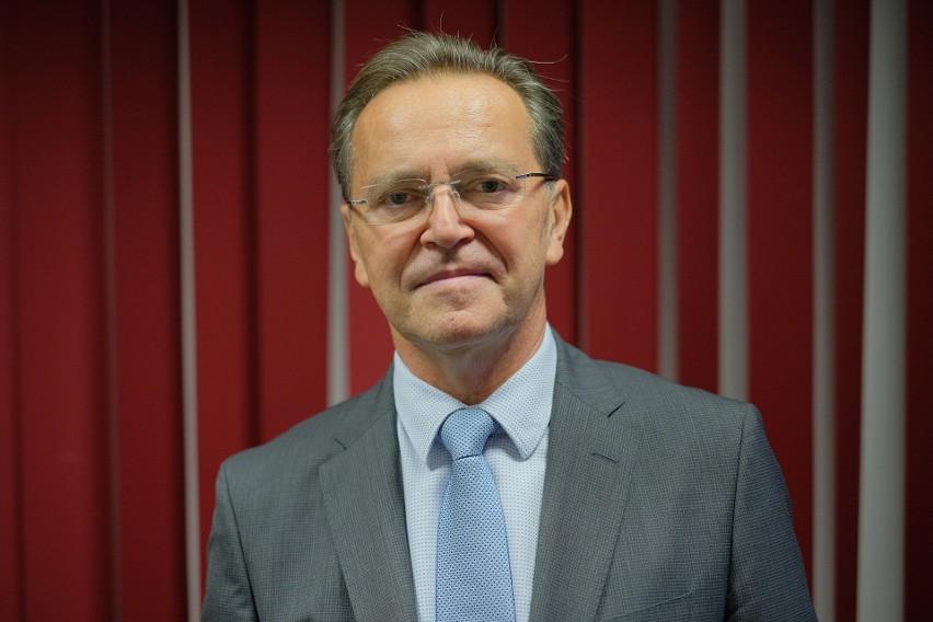 Prof. Andrzej Kidyba i LFR od lat wspierają lubelski biznes