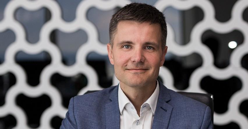 Piotr Mieczkowski, ekspert ds. nowych technologii i dyrektor...