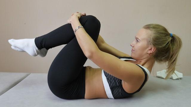 Ćwiczenia na kręgosłup: co zrobić żeby zadbać o kręgosłup szyjny, piersiowy i lędźwiowy? Sprawdź, jakie ćwiczenia wykonywać >>>