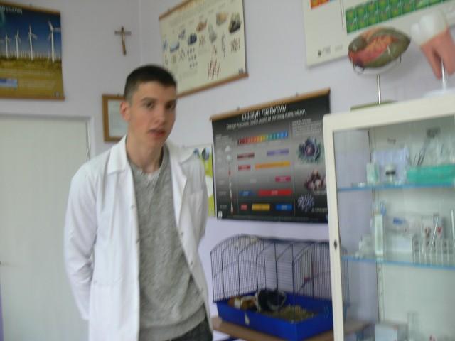 Kilka wolnych miejsc czeka między innymi w Technikum Weterynaryjnym w Zespole  Szkół Centrum Kształcenia Rolniczego w Sandomierzu.