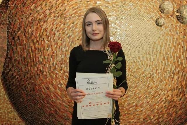Wolontariuszką Roku 2018 została Patrycja Kocyk.