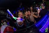 Nowy Targ. Fluo Party w ADHD. Bawili się i świecili [ZDJĘCIA]