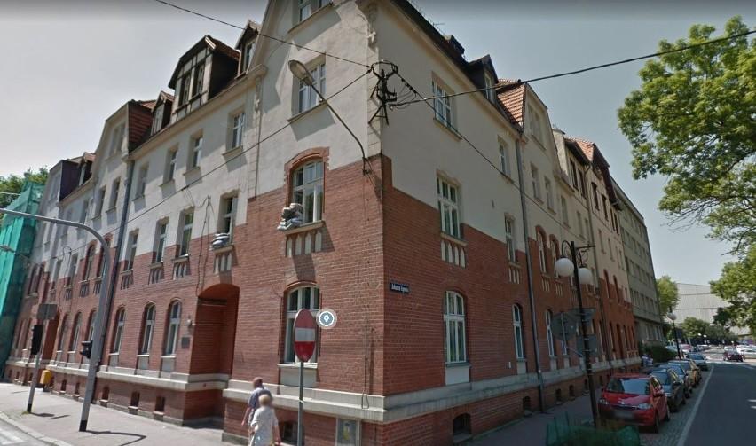 Katowice oferują mieszkania czynszowe w centrum miasta. Na...