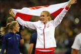 Kamila Lićwinko najlepsza w skoku wzwyż w Europie. Skoczyła 194 cm