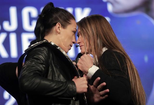 Kowalkiewicz (10-0) 12 listopada powalczy o pas UFC