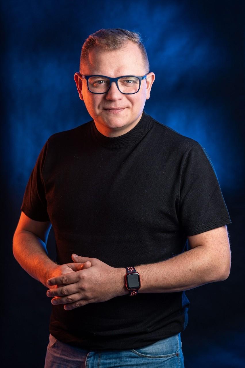 78. Dawid Zieliński (36 lat)...