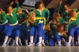 Kolor zgarnął sześć miejsc na podium. Najlepiej w Polsce idzie im street dance i hip hop.