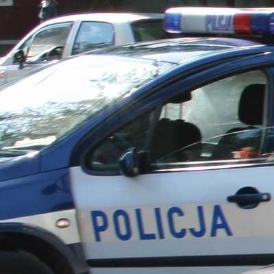 W okolicach Szczuczyna, z powodu wypadku,  są utrudnienia w ruchu.