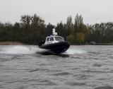 Policjanci wodni rozpoczynają sezon. Już wyciągali ludzi z wody