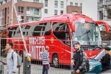 Gdańsk żyje finałem Ligi Europy. W środę przylecą kibice z Anglii i Hiszpanii. Puchar dla Villarrealu czy Manchesteru United? [zdjęcia]