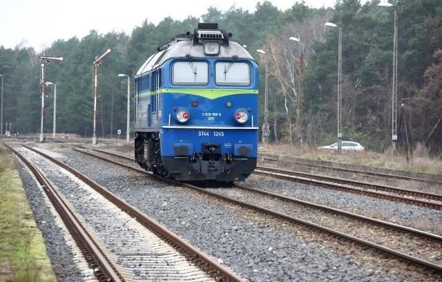 Wciąż czekamy na powrót osobowych przewozów kolejowych do Gubina.