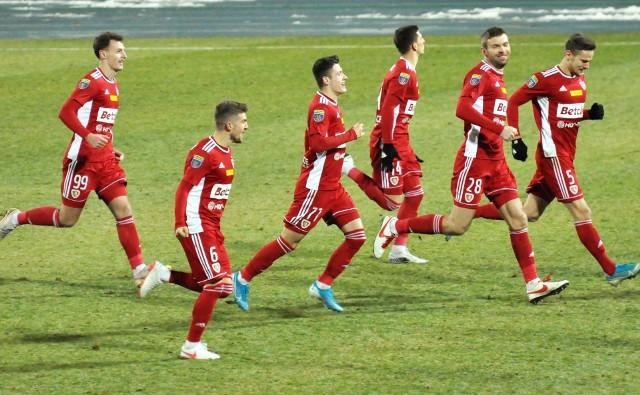 Piast Gliwice wygrał ze Stalą Mielec po rzutach karnych!