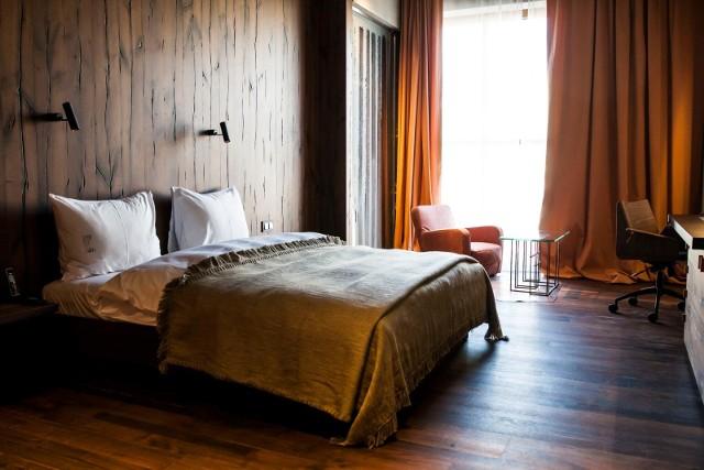 Z pomocy skorzystają m.in. hotele, turystyczne obiekty noclegowe i miejsca krótkotrwałego zakwaterowania.