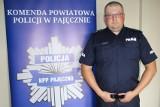 Rzecznik policji w Pajęcznie w czasie wolnym zatrzymał pijanego kierowcę. Kierujący miał 4 promile