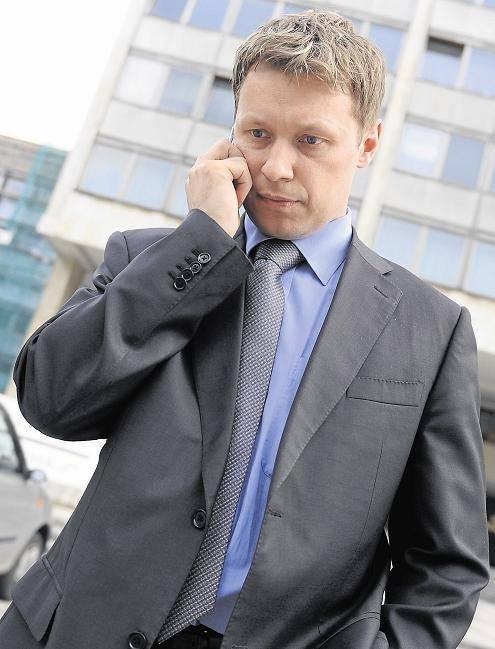 Zbigniew Majcherek pojawił się w sądzie i chce ugody.