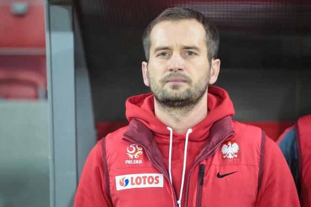 Marcin Dorna pełniącym obowiązki dyrektora sportowego PZPN