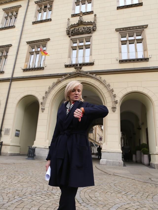 Radna Katarzyna Obara-Kowalska