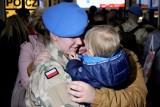 Druga grupa żołnierzy 12 Brygady Zmechanizowanej odleciała do Libanu, gdzie będzie pełnić misję ONZ [ZDJĘCIA]