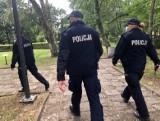 150 interwencji policji w związku z niestosowaniem się do obostrzeń sanitarnych