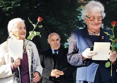 Eleonorę Chmielarską oraz Stanisławę Kędrę wyróżniono Orderem Serca Matki Wsi