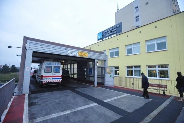 Kontrolę zarządzono m. in. w WCM w Opolu.