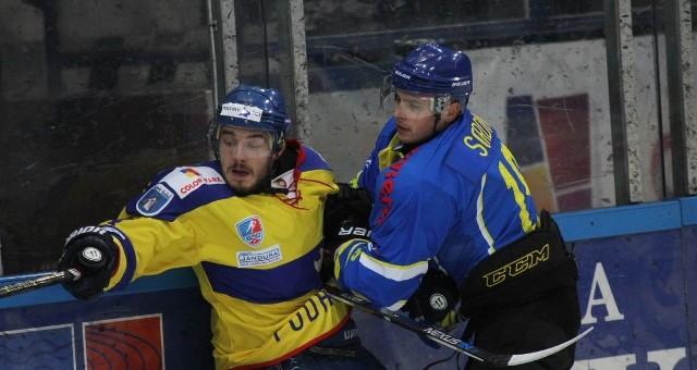 Mecz w Opolu dostarczył dużych emocji