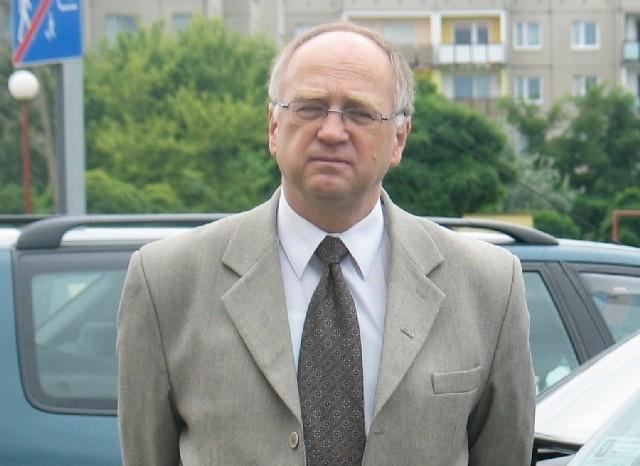 - Już wielokrotnie podejmowaliśmy podobne uchwały - mówi Andrzej Koliński, przewodniczący rady miasta.