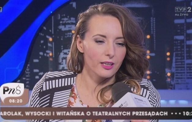 Kreacja Moniki Kuszyńskiej na Eurowizję (wideo)