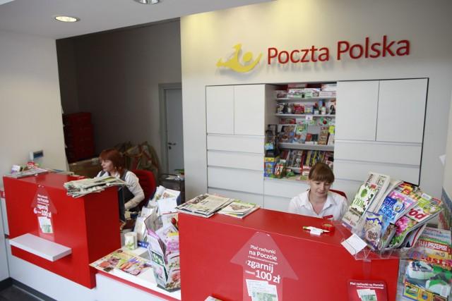 Zmiany w cenniku Poczty Polskiej weszły na początku lutego. Podrożały niemal wszystkie świadczone usługi