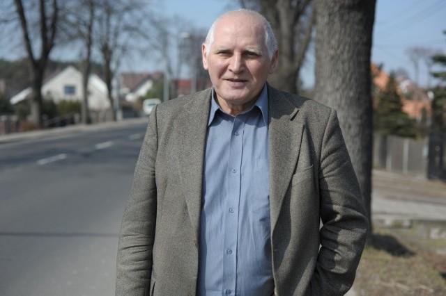 Kazimierz Szczygielski, demograf w Instytucie Śląskim, były poseł.