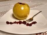 Jabłka pieczone z cynamonem i żurawiną Koła Gospodyń Wiejskich [PRZEPIS]