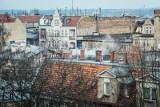 Jakość powietrza w Poznaniu w czwartek, 18 marca 2021. Czy w stolicy Wielkopolski jest smog?