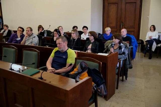Odbyło się kolejne spotkanie zespołu ds. reformy oświaty w Poznaniu