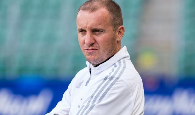 Po meczu doszło do spięcia Aleksandara Vukovica z jedną z pracownic poznańskiego klubu