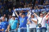 Ruch Chorzów - GKS Bełchatów ZDJĘCIA, KIBICÓW. Rekord frekwencji przy Cichej! Fani Niebieskich tłumnie wsparli drużynę