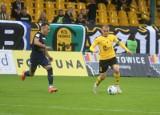 GKS Katowice - Arka Gdynia 2:4. GieKSa w strefie spadkowej. Zdjęcia z meczu