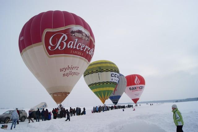 Już w weekend 7-8 lutego nad Nowym Targiem królować będą wielkie balony