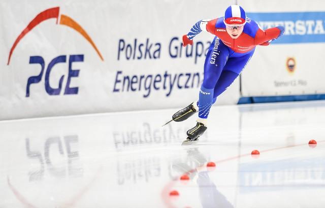Karolina Bosiek przed trzema tygodniami w kapitalnym stylu zaprezentowała się w mistrzostwach Polski na dystansach, zdobywając większość złotych medali. Czy okaże się także najlepsza w wieloboju?
