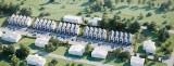Nowa inwestycja mieszkaniowa w Radomiu. Przy ulicy Kędzierskiego powstanie osiedle domków jednorodzinnych. Zobacz wizualizacje, opis i ceny