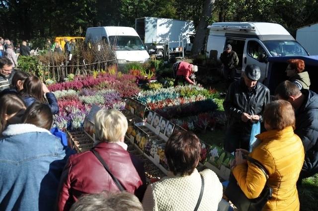 Kolejna edycja Jesiennych Targów Rolno-Ogrodniczych w Marszewie pod Pleszewem odbędzie się w najbliższą niedzielę, 3 października.