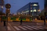 Poznań: Przebudowa na Półwiejskiej będzie później