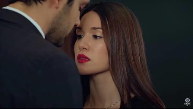 """Piękne i smutne momenty Zehry i Omera w serialu """"Więzień Miłości""""."""